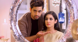 Naamkaran: Avni decides to enter Vidhyut's life to collect proof against him