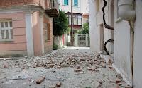 Στην Ευρωπαϊκή Επιτροπή ο σεισμός της Λέσβου- Διαβεβαίωση Γαληνού ότι το νησί μας είναι ασφαλές και τα ξενοδοχεία όλα εντάξει