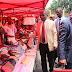 Agression d'un journaliste: Le Vice-président Djaffar présente des excuses