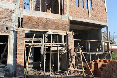 Kesalahan saat Membangun Rumah yang Harus DIhindari