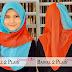 HIJAB Sara Plain (square bawal)