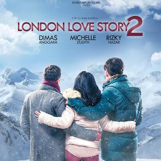 Download & Tonton Film London Love Story 2 (Drama Serial)