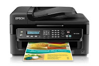 Epson WorkForce WF-2530 Driver Download Windows, Mac, Linux