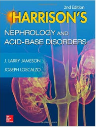 Harrisons Nephrology and Acid-Base Disorders, 2nd Edition [PDF] J. Larry Jameson