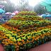 Thekkady Flower Show 2017 – Pushpamela Kumily - A Photo Blog
