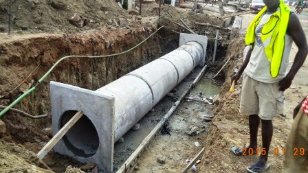 Construction Hints: Ring / Pipe Culverts Construction ...