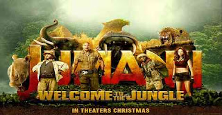 Jumanji Welcome to the Jungle (2017) Full HD Movie (Hindi &English) Download | Filmywap | Filmywap Tube 3