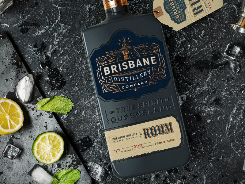 Brisbane Distillery Company