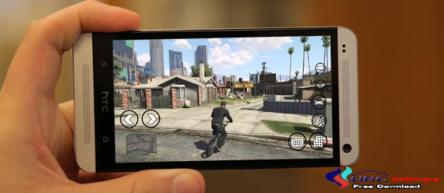 Download GTA For Android - UBG Software