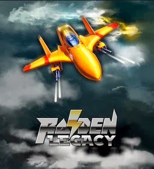 PC Games Raiden Legacy