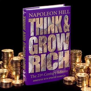 Think And Grow Rich The Key to Riches: The Money-Making Secrets In every chapter of this book, it contains every single formula of money-making secret and specific details on how to achieve it. These secrets had made fortunes for more than 500 wealthy men. The secret that is actually being practically used and proven to work
