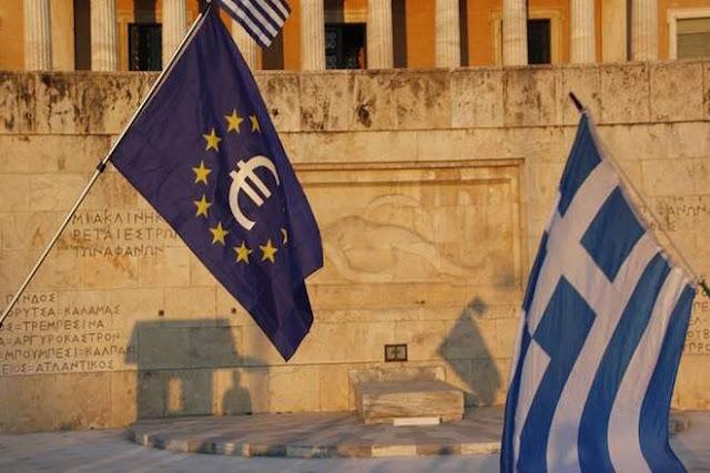 Σε σταυροδρόμι η Ελλάδα μετά τις ουτοπίες και την απύθμενη υποκρισία της Ευρώπης