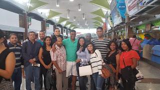 Delegaciones  RD  parten a olimpíadas mundiales de Ajedrez