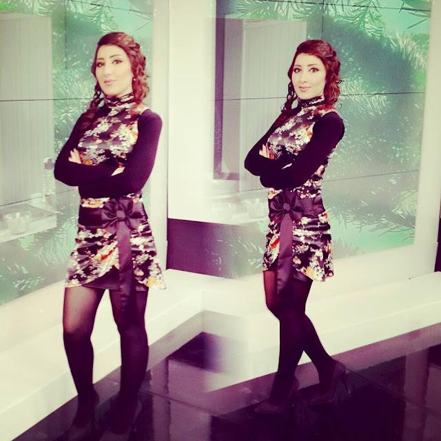 ريتا التاجي سناب شات - Snapchat Rita Altaji