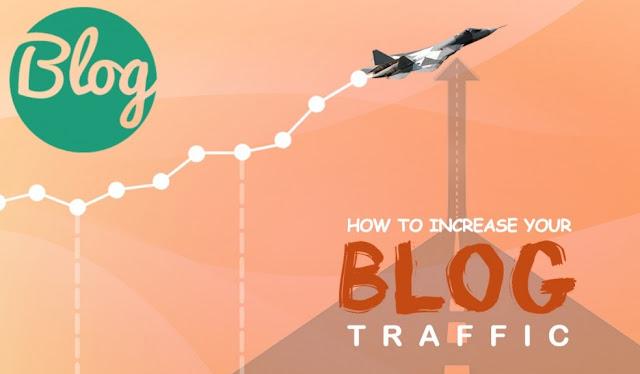 Cara Sederhana untuk Mendapatkan Pengunjung Blog,Terbukti Ampuh