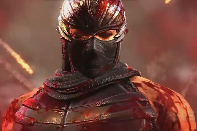 Ninja Gaiden 3 In Stores Now Biogamer Girl