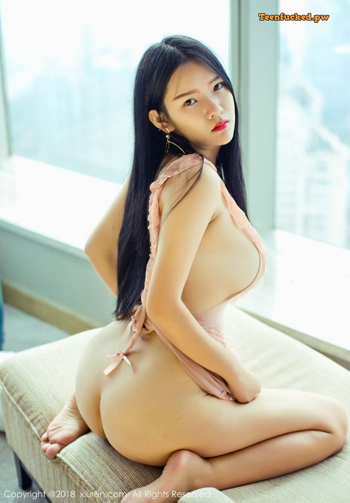 Delicious Ugirls Ling Xi Er Sexy Chinese Pictures 1