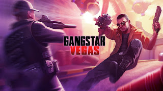 تحميل لعبة Gangstar Vegas مهكرة للاندرويد