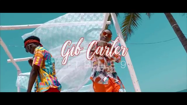 Image result for VIDEO | Gib Carter Ft. BELLE 9 - KWA KULE