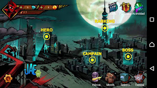 League Of Stickman Zombie Mod APK Unlimited Lives