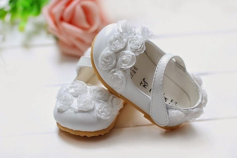 c28c71ef3 Flores Zapatos Con Bautizo Niñas De Multinotas wnTRqZIBB