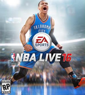 NBA Live 17 Free Download
