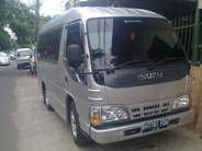 Jadwal Travel Lestari Transport