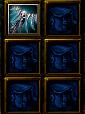 Naruto Castle Defense 6.0 item Hook jade necklace