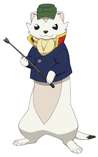 Sho Hayami como Rommel