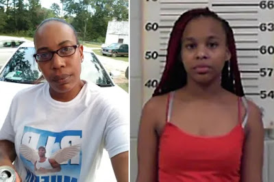 Two Sisters, 14 And 12 Years Old, Have Been Charged With Killing Their Mother