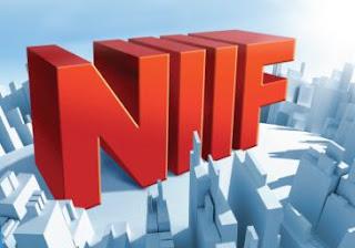 Estado de situación financiera en las NIIF para las PYMES
