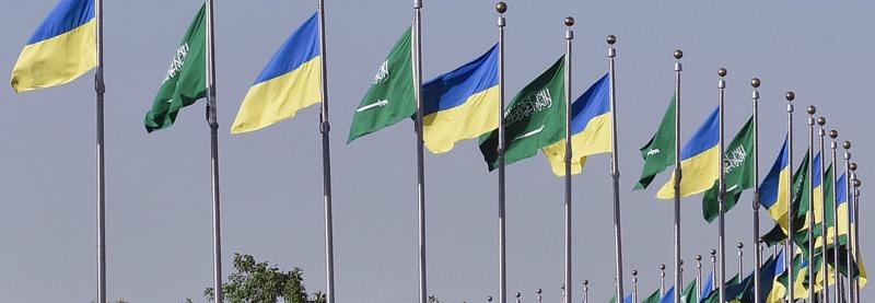 Загороднюк підпише угоду про військове співробітництво з Саудівською Аравією