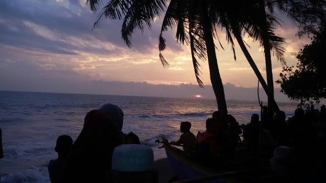 Jamaah Syatariah Padangpariaman Hari Ini Masih Puasa