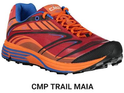 CMP TRAIL MAIA MARCO OLMO