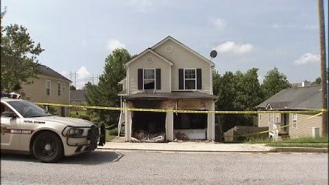 Cinco Muertos en Masacre en Atlanta