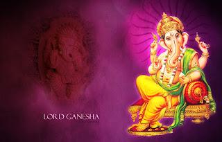 Ganesha Chaturthi, Vinayaka Chathurthi