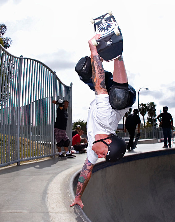 Jeff Grosso at Culver City. If you look at both pix 30caf23a1