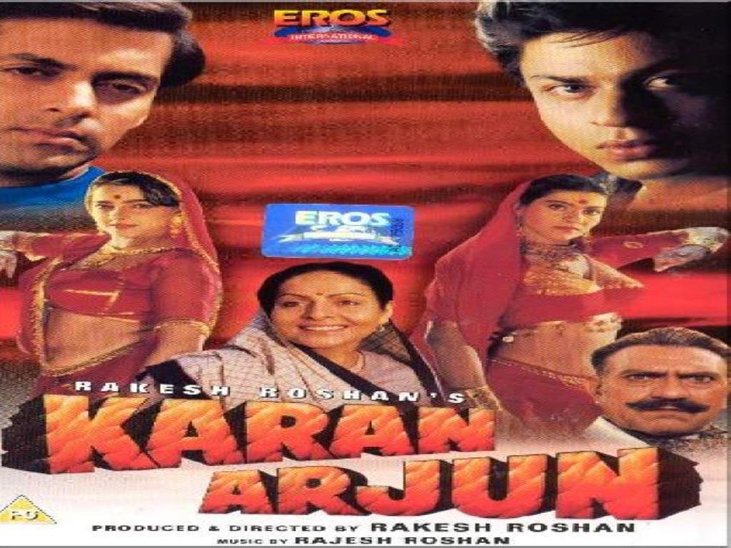 Death in the soul:: karan arjun movie download mp3.