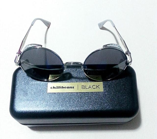 Coleção de Óculos