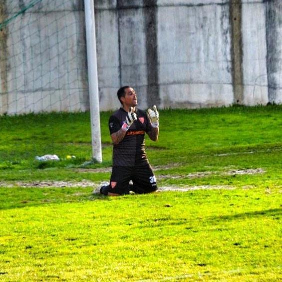 FC Avintes fecha dossier Humberto