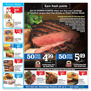 Price Chopper Weekly Flyer September 8 - 14, 2019