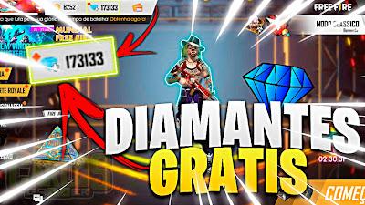 BOMBA SAIU!!! NOVO CÓDIGO DE 15.000 DIAMANTES. FREE FIRE