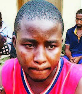 cultist kills girlfriend igando lagos