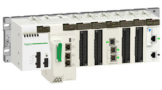 PLC Modicon 580