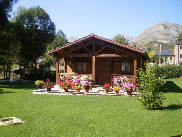 Desde somiedo mi mundo rural afici n pasi n vida l - Casas rurales en asturias para 4 personas ...