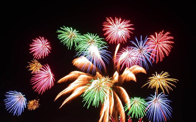 Chinese Happy New Year Stock Photo