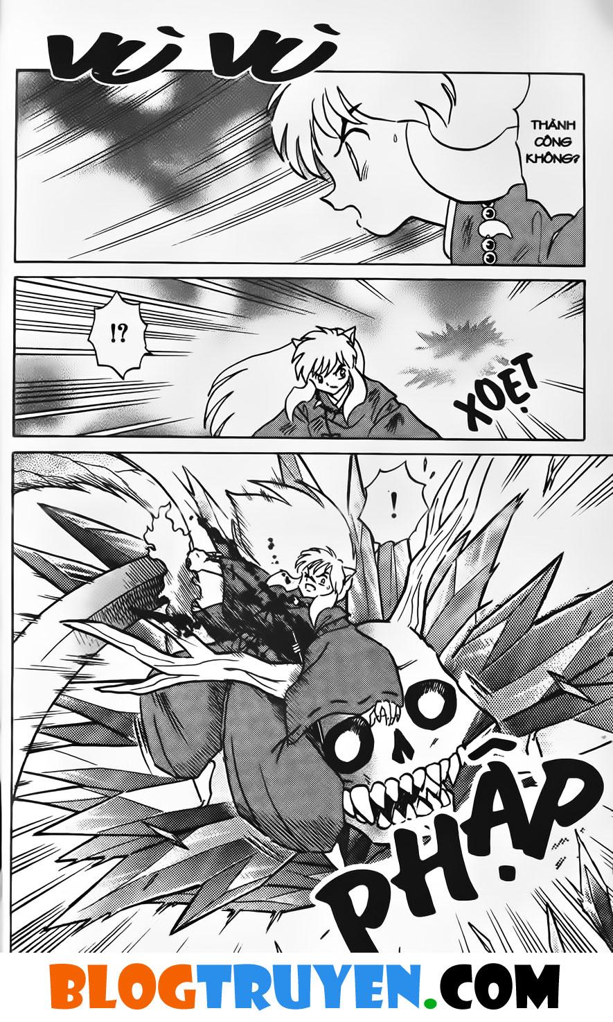 Inuyasha vol 33.4 trang 9