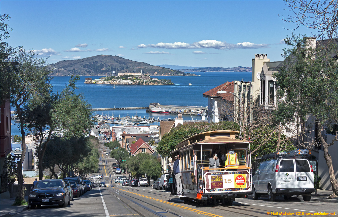 San Francisco Bay Area Blog The last remaining cable car barn