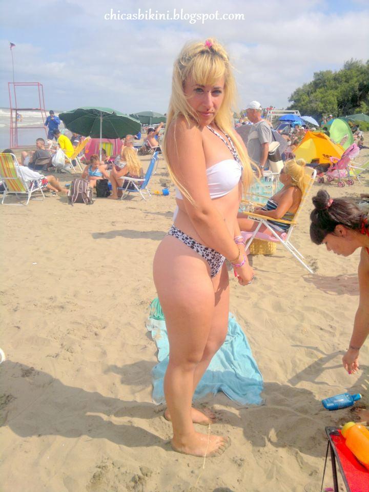 Nalgona playa