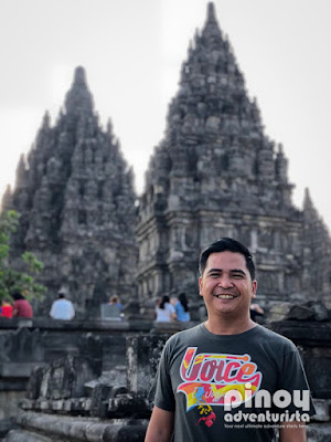 YOGYAKARTA INDONESIA TOURIST SPOTS TRAVEL GUIDE